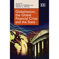 Globalisation, the Global Financial Crisis and the State (BOK)