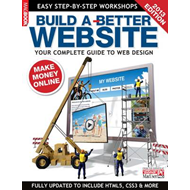 Build a Better Website (BOK)