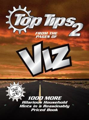 Viz Top of the Tips 2 (BOK)