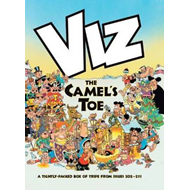 Viz Annual: The Camel Toes: 2013 (BOK)