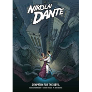 Nikolai Dante: Sympathy for the Devil (BOK)