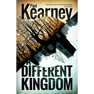 A Different Kingdom (BOK)