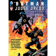 Batman/Judge Dredd Collection (BOK)