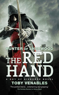 Red Hand (BOK)
