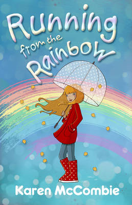 Running From The Rainbow (BOK)