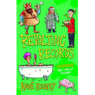 Revolting Records (BOK)
