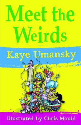 Meet the Weirds (BOK)