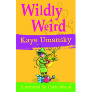 Wildly Weird (BOK)