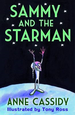 Sammy and the Starman (BOK)