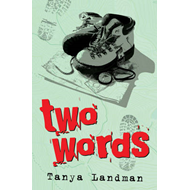 Produktbilde for Two Words (BOK)