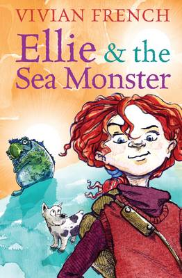 Ellie and the Sea Monster (BOK)