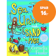 Produktbilde for Sea Urchins and Sand Pigs (BOK)