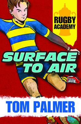 Rugby Academy - Surface to Air (BOK)