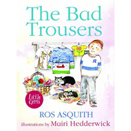 Bad Trousers (BOK)
