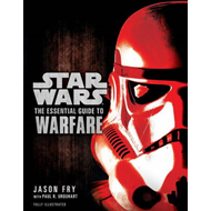 Star Wars - The Essential Guide to Warfare (BOK)