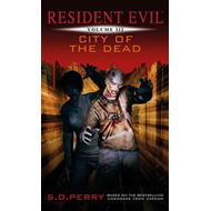 Resident Evil Vol III - City of the Dead (BOK)