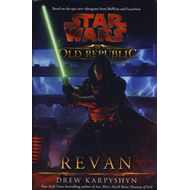 Star Wars: The Old Republic: Revan (BOK)