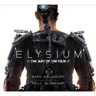Elysium: The Art of the Film (BOK)