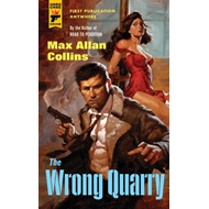 The Wrong Quarry (BOK)