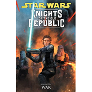 Star Wars - Knights of the Old Republic: v. 10: War (BOK)