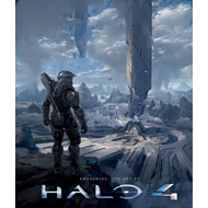The Art of Halo 4 (BOK)