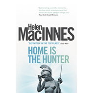 Home is the Hunter (BOK)