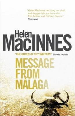 Message from Malaga (BOK)
