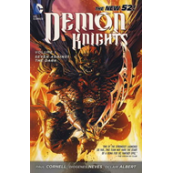 Demon Knights: Seven Against the Dark (BOK)
