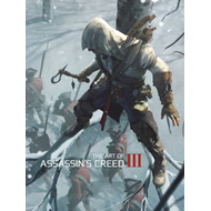 Art of Assassin's Creed III (BOK)