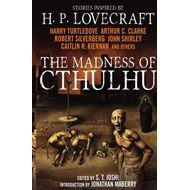 Madness of Cthulhu Anthology, Vol 1 (BOK)