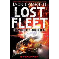The Lost Fleet: Beyond the Frontier (BOK)
