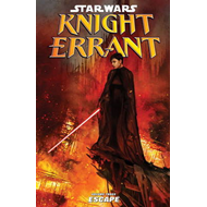 Star Wars - Knight Errant: v. 3: Escape (BOK)