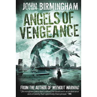 Without Warning: v. 3: Angels of Vengeance (BOK)