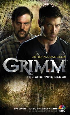 Grimm- the Chopping Block (BOK)