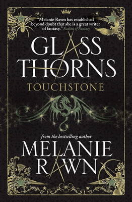 Glass Thorns: Touchstone (BOK)