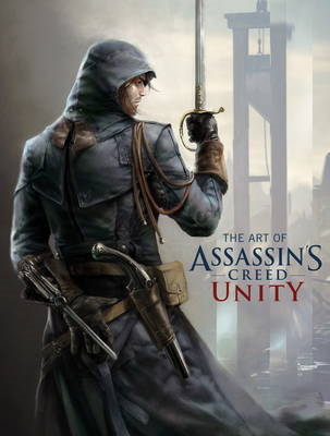 Art of Assassin's Creed Unity (BOK)