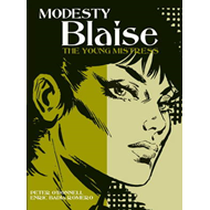 Modesty Blaise: Young Mistress (BOK)