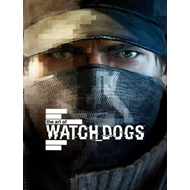 The Art of Watch Dogs (BOK)