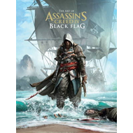 The Art of Assassin's Creed: v. 4: Black Flag (BOK)