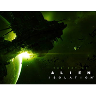 Art of Alien (BOK)