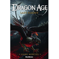Dragon Age, Last Flight (BOK)