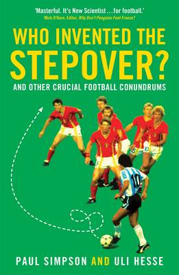 Who Invented the Stepover? (BOK)