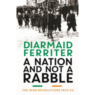 Nation and Not a Rabble (BOK)