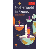 The Economist: Pocket World in Figures: 2014 (BOK)