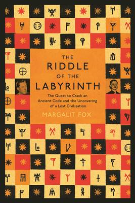 Riddle of the Labyrinth (BOK)