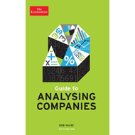 Economist Guide To Analysing Companies 6th edition (BOK)