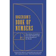 Rogerson's Book of Numbers (BOK)