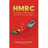 HMRC - Her Majesty's Roller Coaster (BOK)