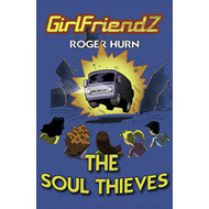 The Soul Thieves (BOK)