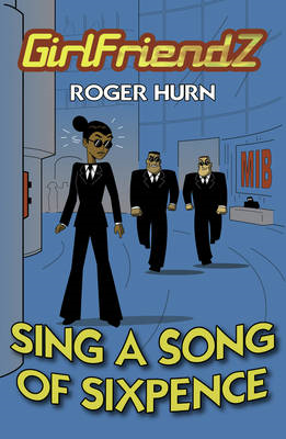 Sing a Song of Sixpence (BOK)